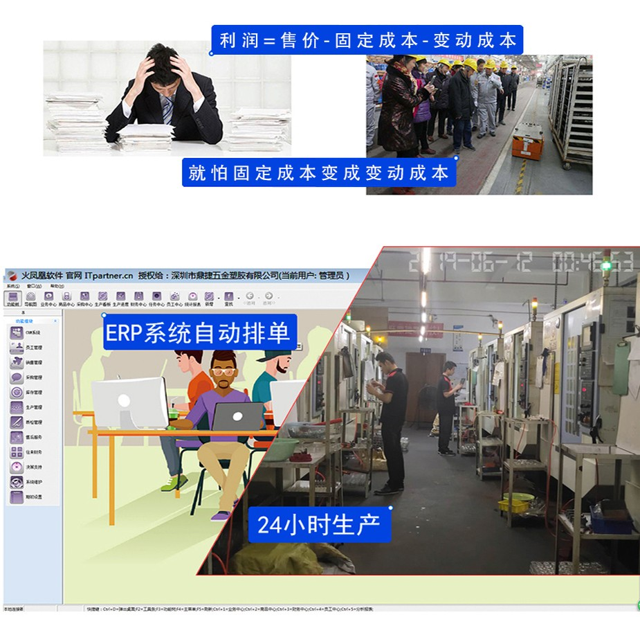 深圳大浪数控加工价格